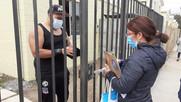 Municipio finaliza segunda entrega de vales de gas en todas las casas de la comuna