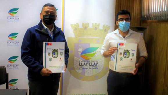 Llay Llay aseguró más de 36 mil millones de pesos en inversión pública para los próximos 8 años