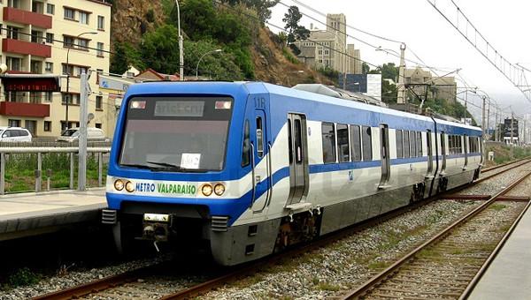 CORE Millones valora compromiso de EFE para extender red ferroviaria hacia Los Andes - San Felipe