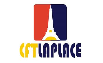 CFT LAPLACE