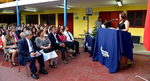 47 alumnos obtuvieron sus certificados de nivelación de estudios a través de programa del IPLA