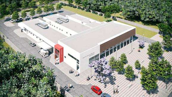 Se aprobó el proyecto técnico para la construcción del nuevo Cesfam de Rinconada