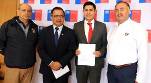 Aprobados recursos para Bomberos, las policías y reactivar el Turismo en la región