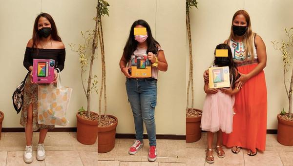Senda Previene Calle Larga realizó ciclo cultural para la prevención del consumo de drogas y alcohol