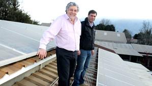Liceo Polivalente de Catemu ahorrará cerca de $3 millones anuales gracias a sistema solar fotovoltai