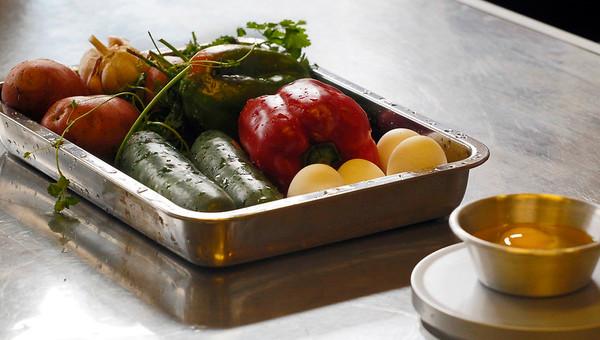 Nutricionista UPLA entrega recomendaciones para vivir un 18 saludable