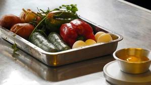 Universidad de Playa Ancha invita a conocer los secretos de las frutas y las verduras