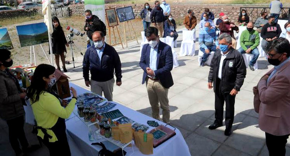 Putaendo asume el liderazgo aconcagüino en la celebración del Día Mundial del Turismo