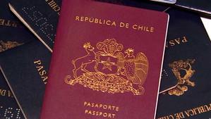 Pasaportes que se emitan a contar del 01 de febrero duplicarán su vigencia de 5 a 10 años