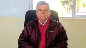 Alcalde Sergio Zamora da positivo al examen de coronavirus