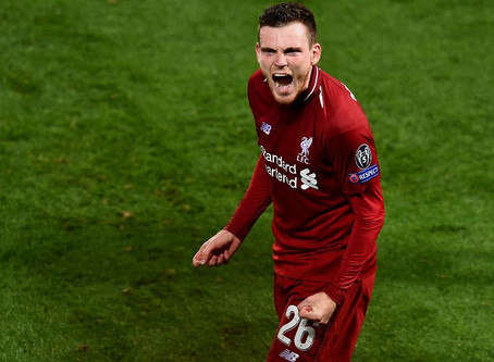 You can never write off LFC, says Robbo
