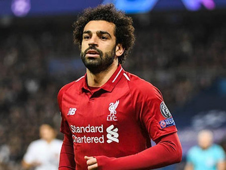 LFC legend defends Mo Salah against diving furore