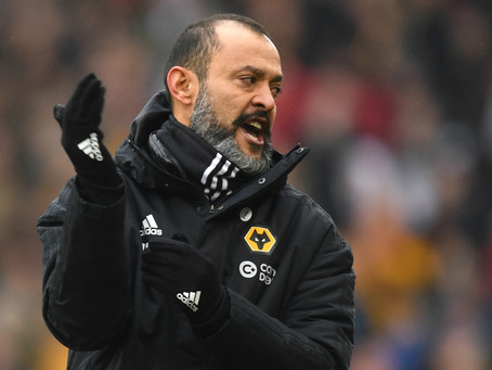 Wolves boss on Jota: 'He's going to the right place'