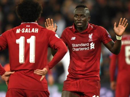 Adebayor: Salah and Mane shouldn't have won CAF best player award