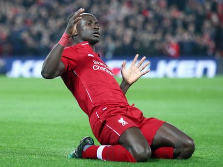 Yaya Toure: Liverpool's Mane should've won Ballon d'Or