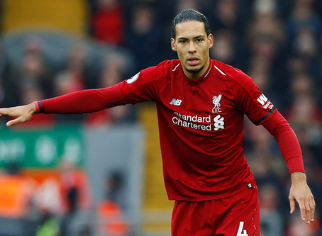 Klopp on VVD: No sense in giving a timescale for return