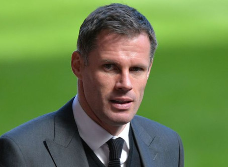 Watch 'Carragher: The Documentary' free on LFCTV tonight