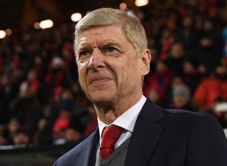 Arsene Wenger: Destiny is against Liverpool