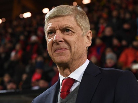 Arsene Wenger: Destiny is against Liverpool