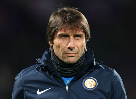 Conte wants Inter Milan to copy Liverpool's 'war machine'