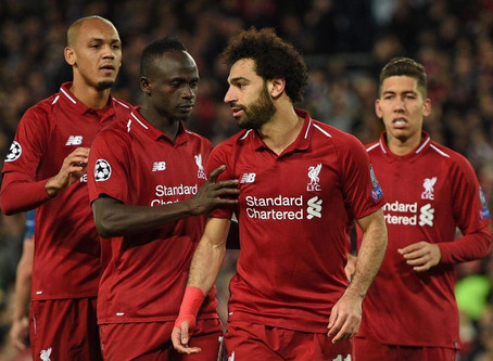 CIES - Liverpool's squad the most valuable in European football