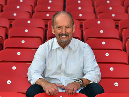 Liverpool CEO Peter Moore to step down after three years
