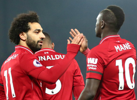 McManaman can't see Salah or Mane going to Real Madrid
