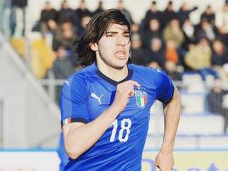 Breaking: LFC open talks for Brescia midfielder Sandro Tonali