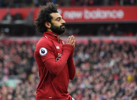 Mo Salah's agent responds to ridiculous Sky Sports claims