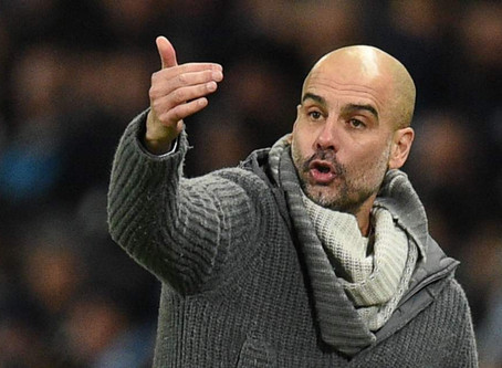 City still talking about Liverpool a week after title win