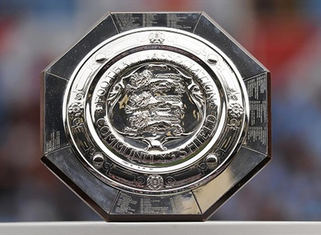 Liverpool may end up playing Arsenal in Community Shield
