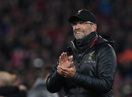 Another miracle for LFC? Klopp says 'it would be cool'