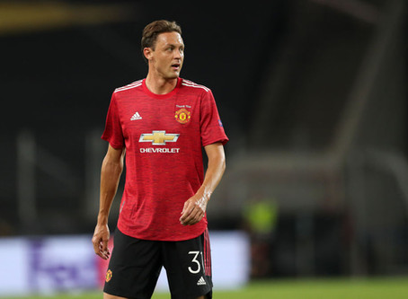 Matic: 'we allowed Liverpool to win [the title]'