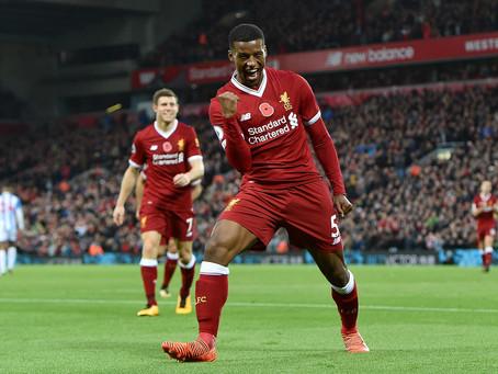 Klopp provides Liverpool FC injury update