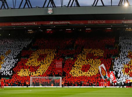 31st Hillsborough anniversary memorial update