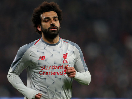 Mo Salah to miss Leicester game, regardless of negative test