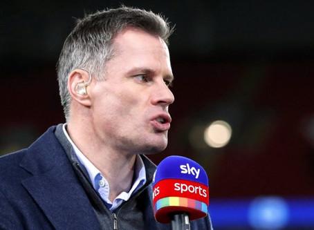 Carragher tells Guardiola: No media conspiracy against Man City