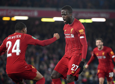 Reports: Leeds United want Liverpool duo