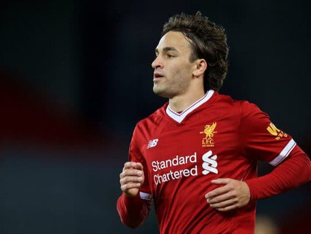 Lazar Markovic completes move to Fulham