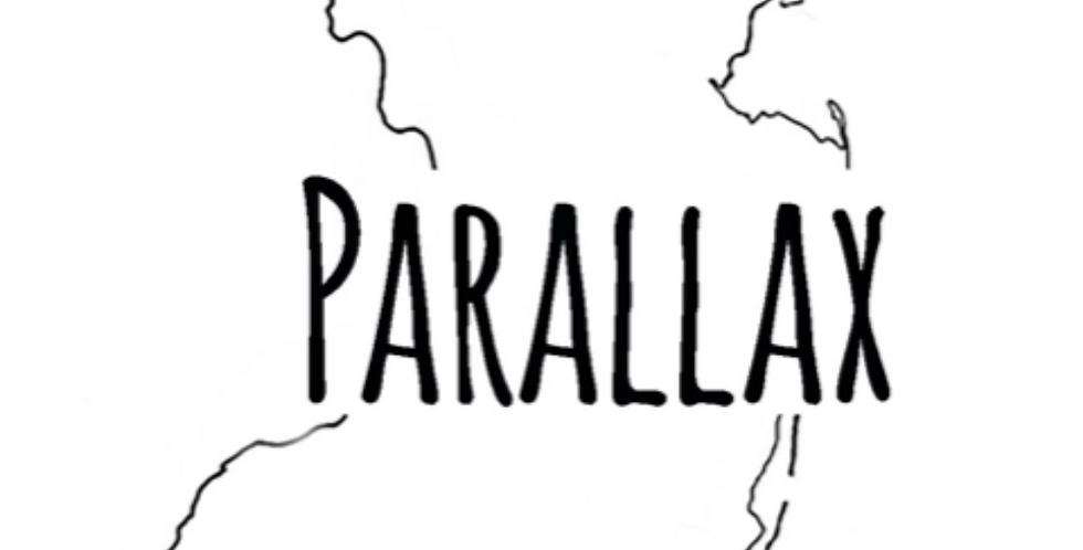 Parallax Sticker