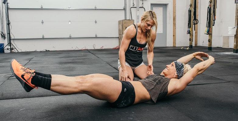 Gymnastics Programming
