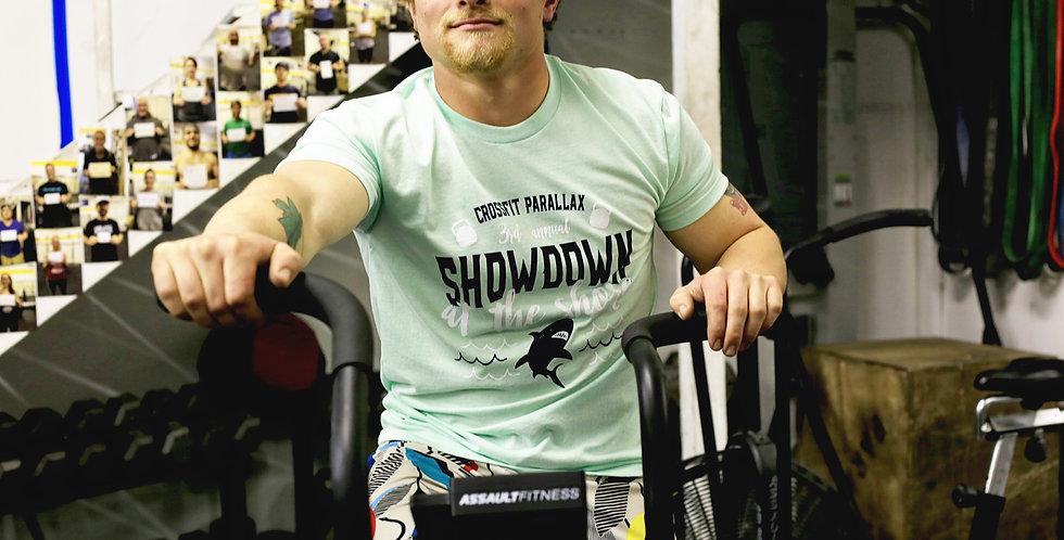 2017 Showdown at Shore T-Shirt
