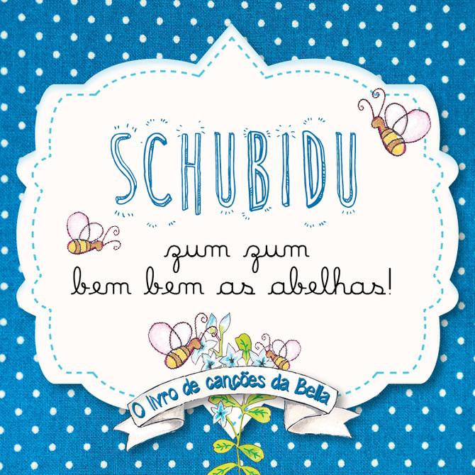Viva a vida Schubidu 3