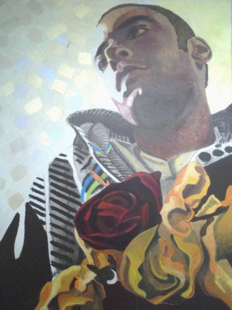 Brandon Bullard, art, craft, design