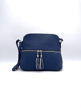 Coralie - Bleu