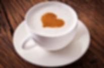 Eine Gute Tasse Kaffe für Sie :)