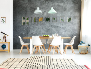 DIY INTERIOR WALL TIPS