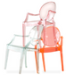 Awesome Stacking Chairs