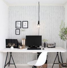 Tips For Home Workspace