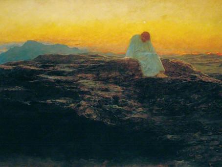 A Sacrament Prayer
